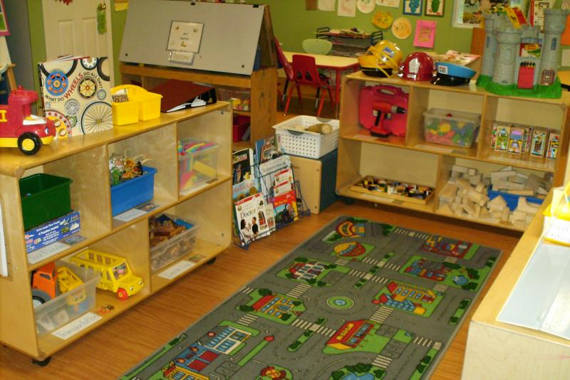 Harrisburg Early Learning Center